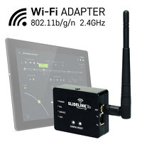 SLIDELINK Wi-Fi Adapter