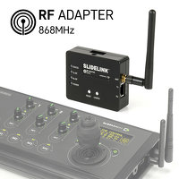 SLIDELINK RF Adapter