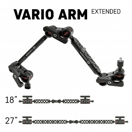 VARIO ARM - Extended