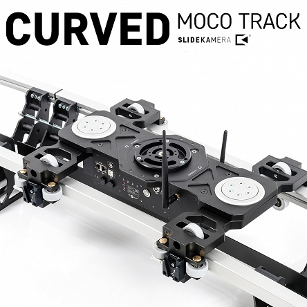 CURVED MoCo TRACK