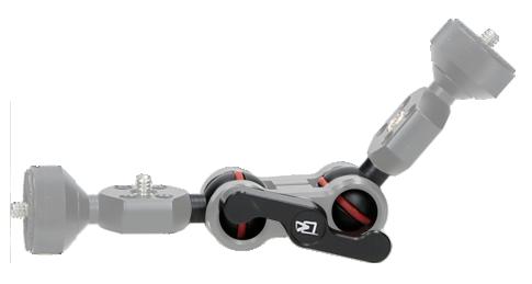 Slidekamera Magic Arm