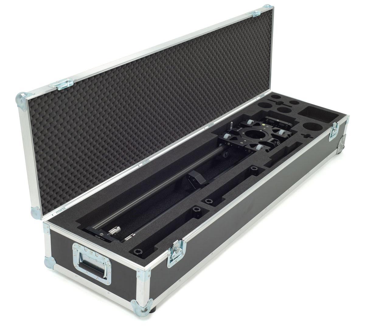 ATLAS MODULAR case for 1.2m section