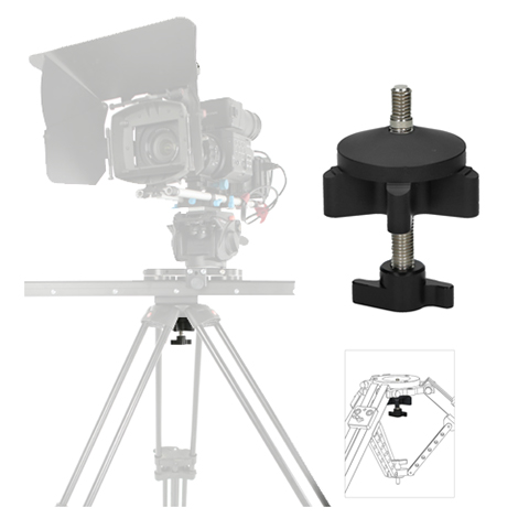3/8 universal mount
